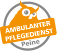Logo Ambulanter Pflegedienst Peine